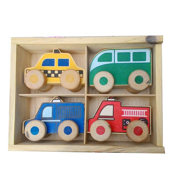 mobil kayu 4 susun - Mobil Kayu 4s