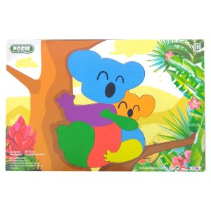 Puzzle Gambar Koala - Puzzle Gambar Koala