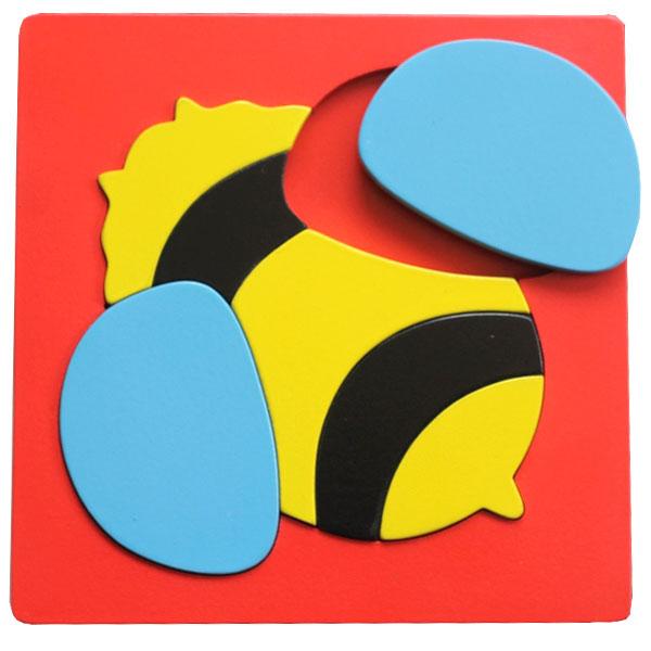 Puzzle Lebah Cat - Puzzle Cat Lebah