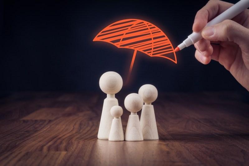 seguro de vida pagos limitados