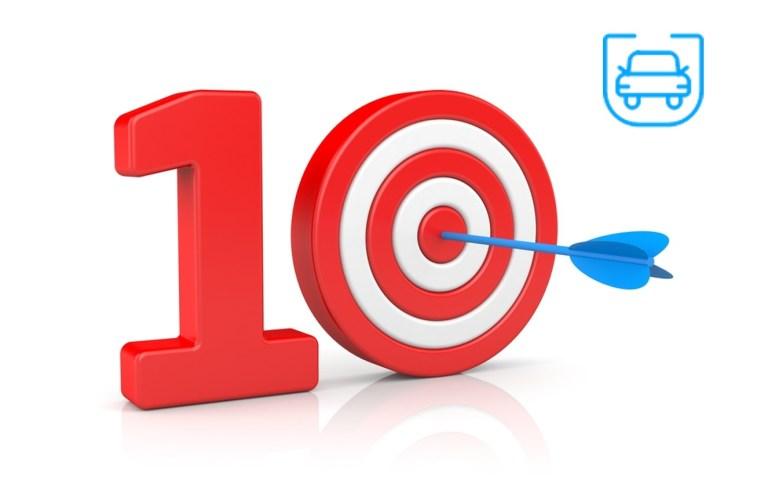 Diez aspectos clave seguro de auto