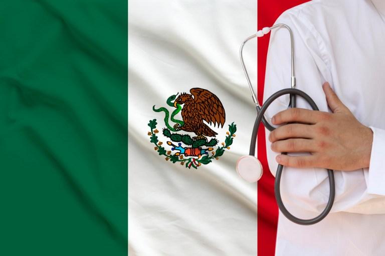 seguro de Gastos Médicos Mayors en México