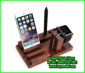 tempat hp dari kayutempat handphone dari kayutempat hp kayu