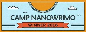 camp nanowrimo_Winner_july 2016