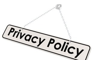 privacy policy from scx
