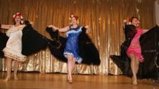 Orientalischer Tanz Melaya