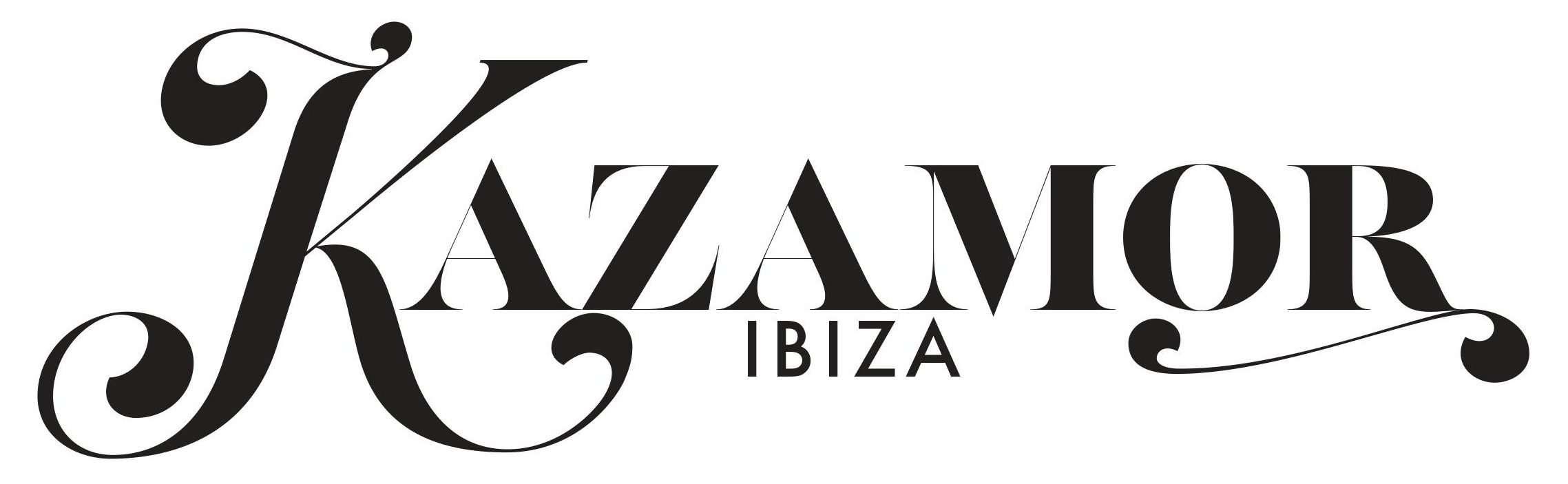 Kazamor Ibiza