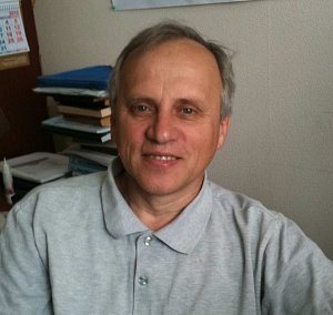 Moiseev Sergey Andreevich