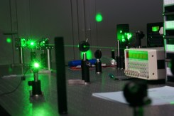PFQO Lab Lasers