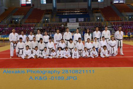 A.K&G -0189