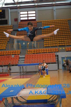 A.K&G -2014
