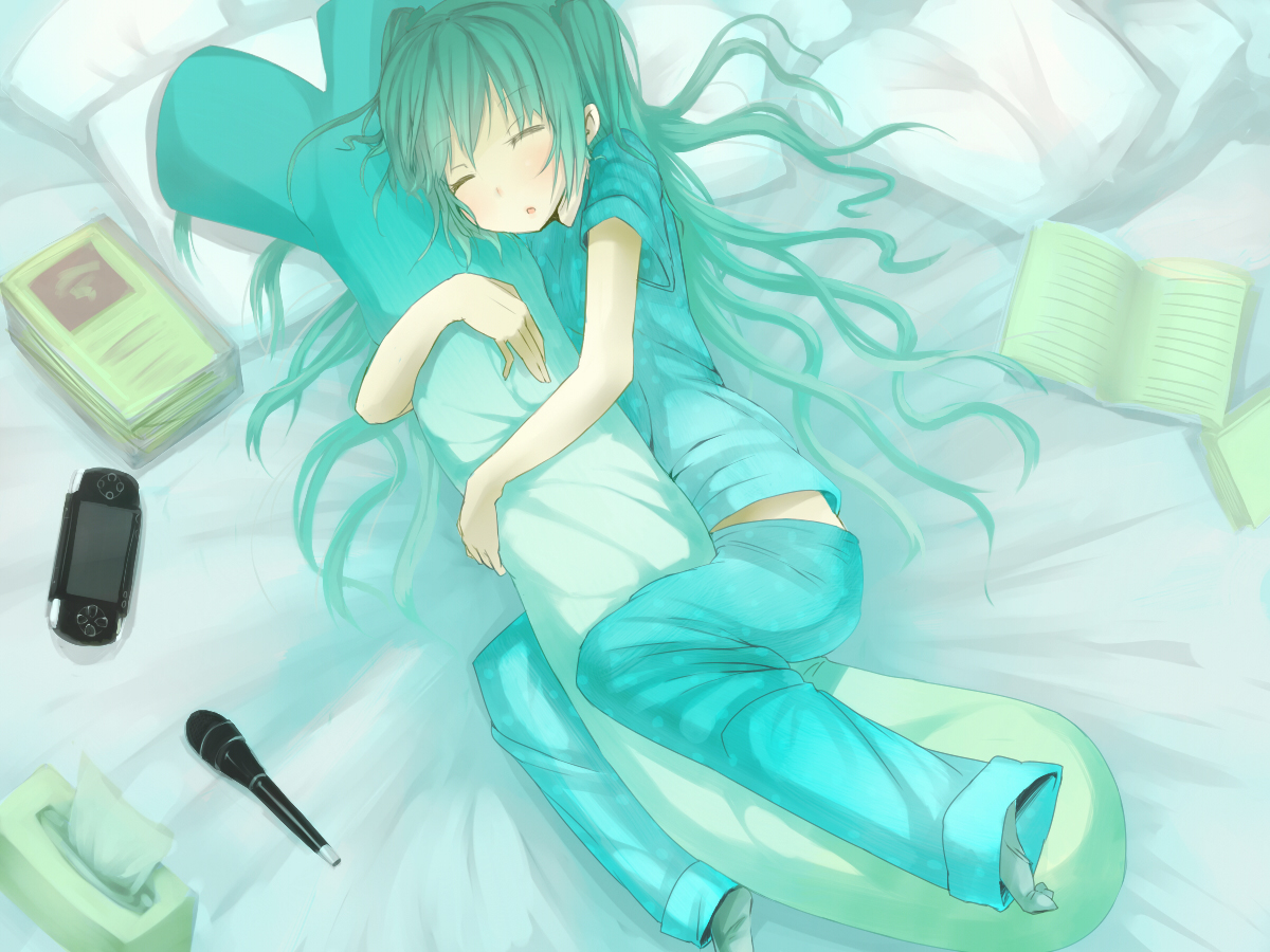 Vocaloid Anime Wallpaper Vocaloid Wallpapers Pack 30 03 2012