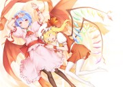 touhou wallpapers pack 06 05 12