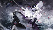 yande-re-365097-ass-cleavage-criin-dress-heels-kantai_collection-pantsu-seaport_summer_hime-skirt_lift-thighhighs