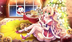 yande-re-378687-christmas-cleavage-dress-heels-sakurano_ruu-thighhighs