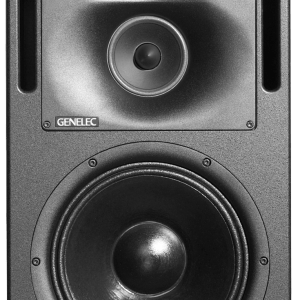 Genelec 1237A Three-Way Smart Active Monitor - Single