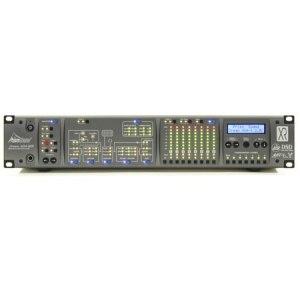 Prism Sound ADA-8XR AD-DA Converter