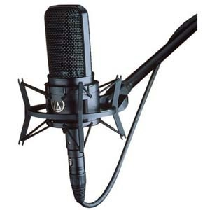 Audio Technica AT4033 Cardioid Condenser Microphone