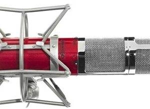 Avantone CK40 Stereo Multi-Pattern FET Microphone