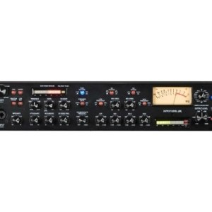 Art Voice-Channel Stereo Microphone Preamp with USB I/O