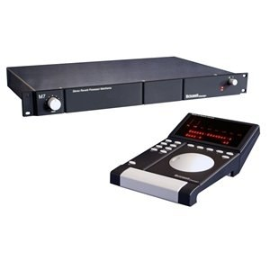 Bricasti System 1 Includes M10 Remote and M7-M Reverb and Cables