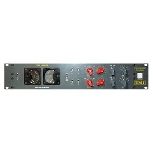 Chandler Abbey Road TG1 Stereo Compressor