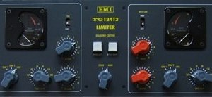 Chandler Abbey Road TG12413 Zener Limiter