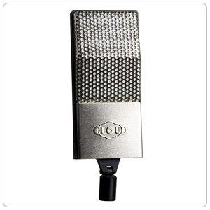 Cloud JRS-34A Active Ribbon Microphone