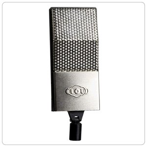 Cloud JRS-34A Active Ribbon Microphone