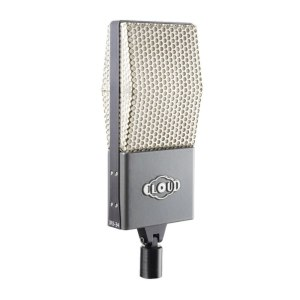 Cloud JRS-34-P Ribbon Microphone