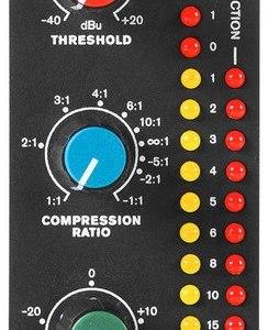 DBX 560A 500 Series Compressor Limiter Module