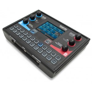 Digital Audio Labs Livemix CSDUO two mix control surface