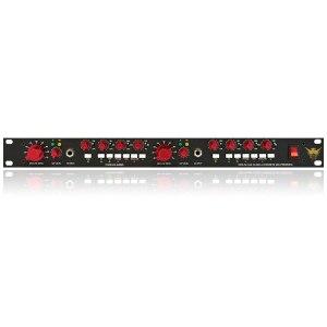 Phoenix Audio DRS-Q4 Mk2 Mic Preamp/DI