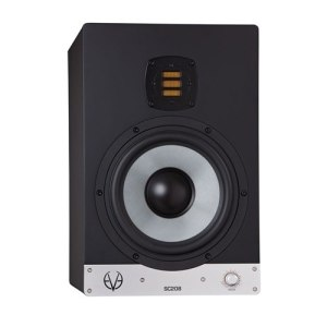 "Eve Audio SC208 2-Way 8"" Active Studio Monitor, Single"