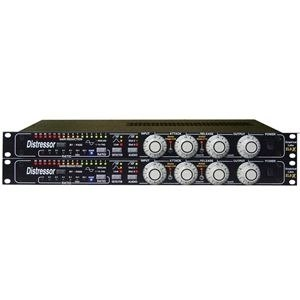 Empirical Labs EL8XS Distressor, Stereo Pair