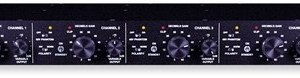 Earthworks 1024 Microphone Preamp