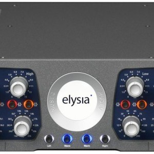 Elysia MuseQ Analogue EQ