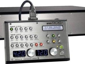 Grace Design M906 5.1 Hi Fidelity Monitoring System