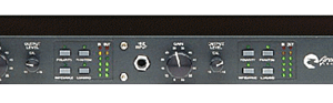 Great River MP-2NV Dual Channel Microphone Preamp