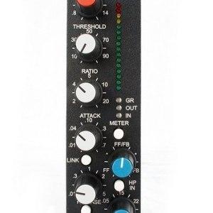 Great River PWM 501 500-Series Compressor/Limiter Module