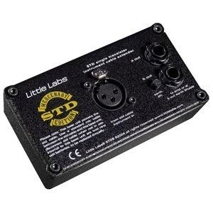 Little Labs STD Mercenary Edition Instrument Cable Extender / Splitter