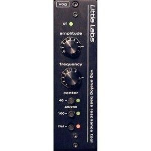 Little Labs VOG Analogue Bass Resonance Tool