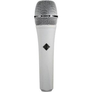 Telefunken M80 Custom Dynamic Handheld Microphone (White)