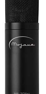 Mojave Audio MA-201fet Large Diaphragm Cardioid Condenser Microphone