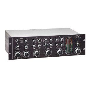 Maselec MLA-4 Multiband Mastering Compressor