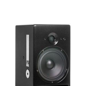 PSI A17-M Active Studio Monitor Black Single