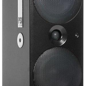 PSI A214-M Active Studio Centre Monitor, Black