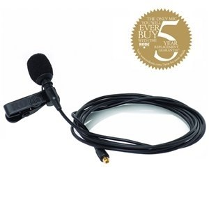Rode Lavalier Omnidirectional Microphone
