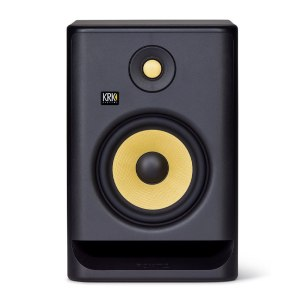 RP7 ROKIT G4 Professional Studio Monitor