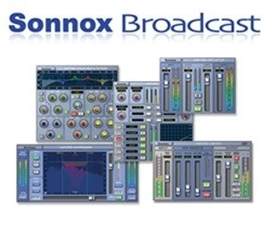Sonnox Broadcast Native Software Plug-In Bundle Digital Download